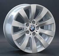 Литые диски Replay BMW (B96) R17 W7.5 PCD5x120 ET20 DIA74.1 (black)
