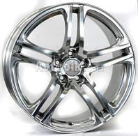 Литые диски WSP Italy Audi (W556) Paul R16 W7 PCD5x112 ET35 DIA57.1 (SMF)