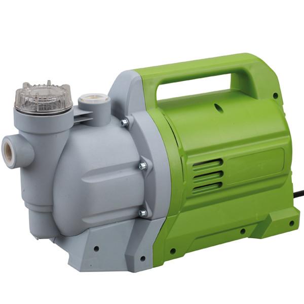 """Поверхностный насос для воды """"Насосы плюс оборудование"""" Garden-JLUX 2,4-30/1,1"""