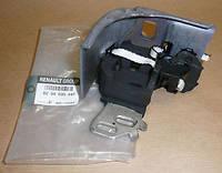 Кронштейн крепления глушителя (средний) Renault Megane 2, 8200035447