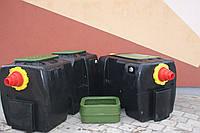 """Сепаратор жира для закапывания в грунт фирмы """"Eko-Roto"""", Польша"""