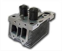 Головка блока цилиндров с клапанами Д37М-1003008-Б5