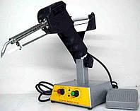 Паяльная станция HCT-80, полуавтоматическая пайка с подачей припоя