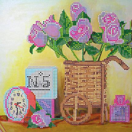"""Схема для вышивания бисером """"Будуар"""", фото 2"""