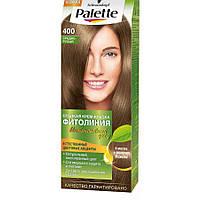 Palette Фитолиния - краска для волос Средне-русый 400