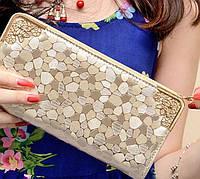 Золотистый кошелек, фото 1