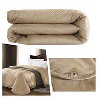 Одеяло шерсть верблюда полуторное 95841