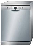 Посудомоечная машина BOSCH SMS 53 N 18 X