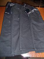 Теплые штаны, на флисе