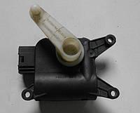 Моторчик заслонки отопителя 7L0907511H 7L0907511T Volkswagen Touareg Туарег Q7 Cayenne 2003 - 2005