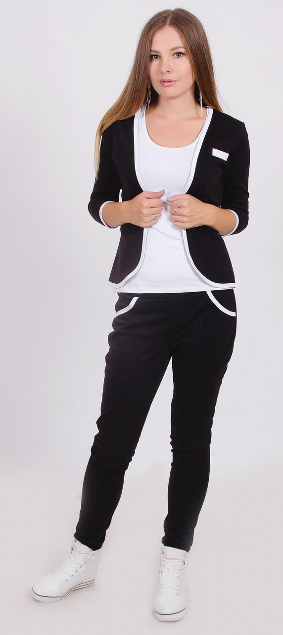 Женский спортивный костюм тройка - Интернет магазин одежды Модна Лавка в Кременчуге
