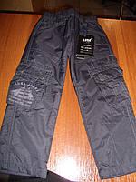 Болоневые штаны, на флисе