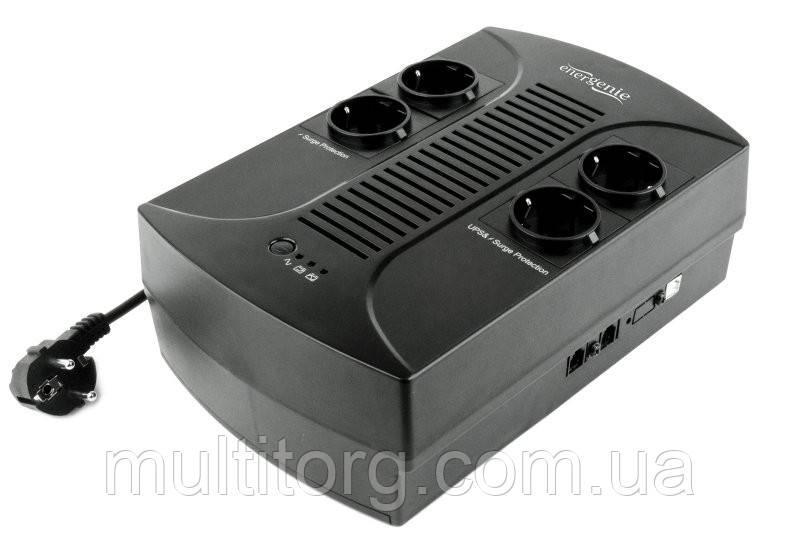 ИБП EnerGenie EG-UPS-001 650VA
