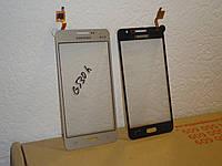 #4 Тачскрин сенсор Samsung Galaxy Grand Prime SM-G530H