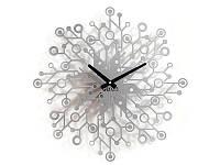 Настенные Часы Glozis Galaxy 50х50
