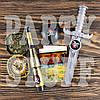 Детский пиратский набор, 5 предметов