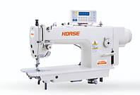 Машинка швейная промышленная прямострочная HR202D