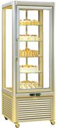 Шкаф холодильный, кондитерский PRISMA 400TNV PG