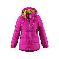 Зимняя ПУХОВАЯ курточка Reima MERALA 531070, в наличии размеры: 9 лет- 134см,
