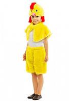 """Детский карнавальный костюм цыпленка. (от 4 до 7 лет) """"Karnaval"""" 1P/3RGI-200"""