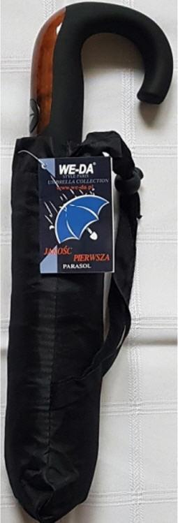 Зонт-трость с системой антиветер WE-DA