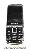 Мобильный телефон Nokia L200 - китайская копия. Только ОПТ! В наличии!Лучшая цена!, фото 1
