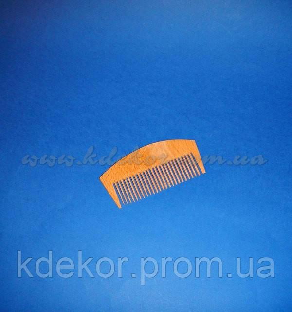 Гребешок для волос №4