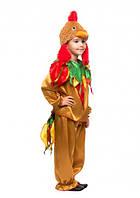 """Детский карнавальный костюм петуха (от 4 до 7 лет) """"Karnaval"""" LM-266"""