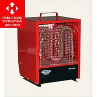 Промышленный тепловентилятор Термия 4500/380 (4,5 кВт)