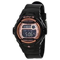 Часы женские Casio Baby-G BG-169G-1ER