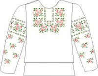 Схемы для вышивки бисером Княгиня Ольга - купить Заготовки вишиванок ... a3f53fce54a19