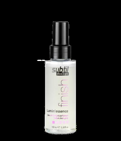 Ароматизированный спрей для придания блеска - Ducastel subtil design brilliant parfumant 100 ml., фото 2