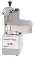 Овощерезка  односкоростная ROBOT COUPE-CL40 230V 24570