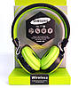Наушники MS-771E Bluetooth+ Mp3 плеер и Fm