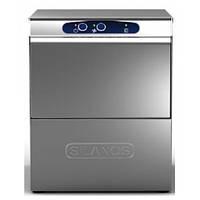 Посудомоечная машина SILANOS NE 700 PD/PB профессиональная с фронтальной загрузкой