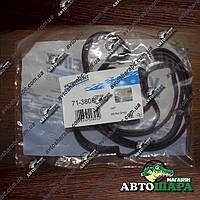 Прокладка клапанной крышки Ford 1.25/ 1.4/ 1.6 ZETEC _пластик
