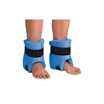 Манжеты для аквафитнеса Beco для ног М (9618)