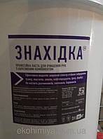 Паста для мытья рук с абразивным компонентом, 20л