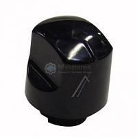 Ручка подачи газа черная C00084017