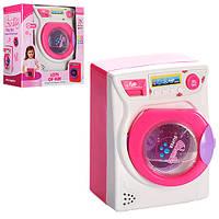 Игрушечная стиральная машина 612