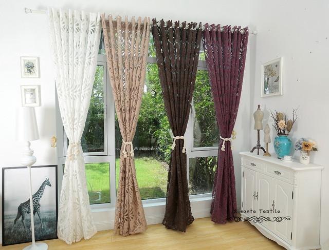 Занавески и шторы
