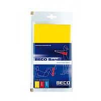 Эспандер-лента для аквафитнеса Beco 150×15 см (9672)