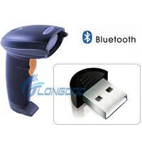 Сканер штрих-кода лазерный LG-BS-006 Bluetooth
