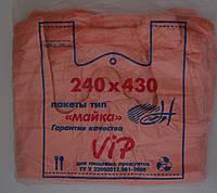 Пакет Майка №2 24х43