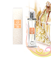 Парфюмированная вода Lambre № 35 (Jadore by Christian Dior )