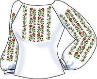 Жіночі блузки на габардині