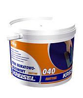 "KREISEL штукатурка декоративная силоксановая база зерно 1,5, 2,0 и 3,0 мм ""Короед"" №040, 25кг"