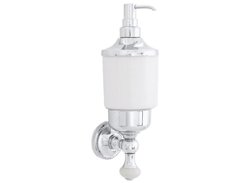 Дозатор для жидкого мыла KUGU Pan 014С