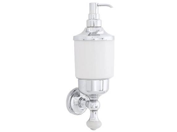 Дозатор для жидкого мыла KUGU Pan 014С, фото 2