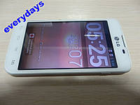 Мобильный телефон LG Optimus L5 II Dual E455 №2